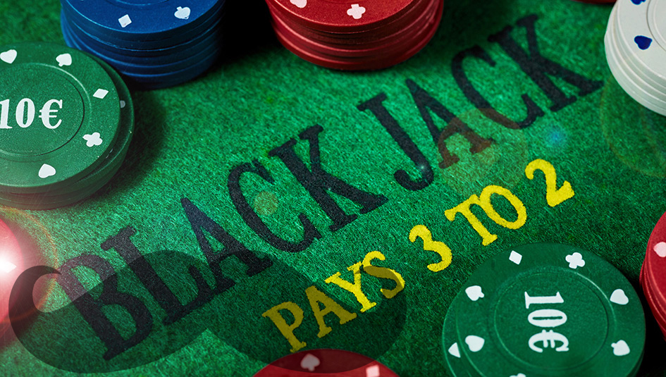 Experience Live Blackjack And Live Baccarat At Mr Play