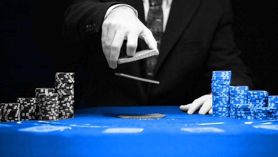 A Beginner S Guide To Blackjack Surrender