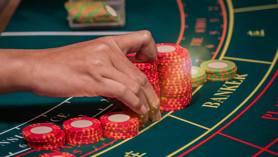 A Beginners Guide to Baccarat